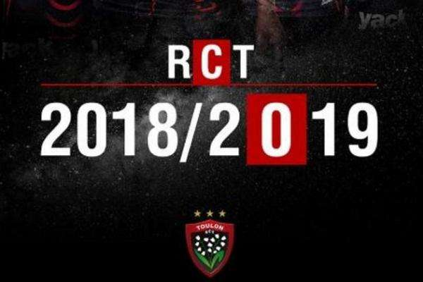 Calendrier Top 14 Rugby.Calendrier Top 14 2018 19 Du Rugby Club Toulonnais